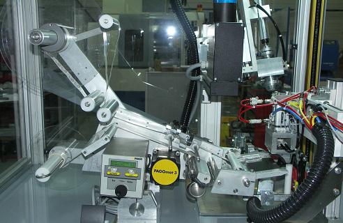 5S INGENIERIE - Construction de machines spéciales automatisées ou semi automatisées dans l'Ain